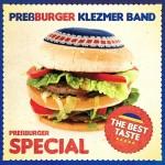 Preßburger Klezmer Band - Preßburger Special